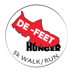 The Beem Team will run the De-Feet Hunger 5K in September 2013. It benefits Harvesters and is coordinated by the Heartland Central District of the Missouri Conference of the United Methodist Church.