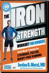 Dr. Jordan's Metzl's Iron Strength Workout for Runners.
